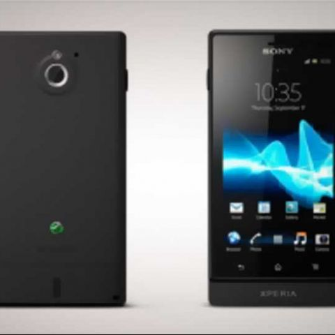 SONY XPERIA SOLE DRIVER DOWNLOAD