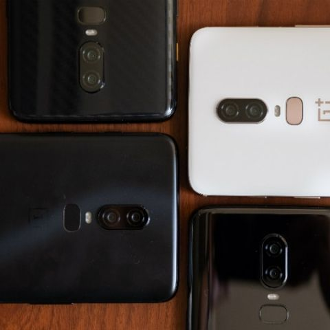 OnePlus tops Samsung and Apple in Indian premium smartphone segment for  Q2 2018, Samsung leads globally