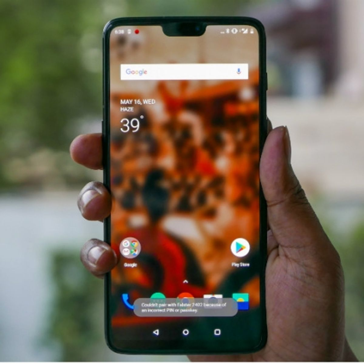 OnePlus removes always on display feature for OnePlus 6