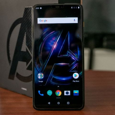 OnePlus 6 now receiving OxygenOS 5.1.8 update that optimises call quality, system, network stability and more