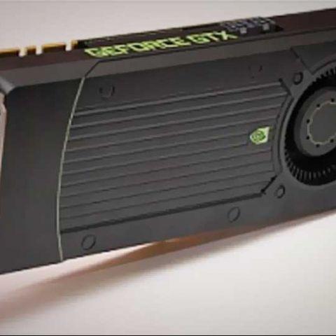 Benchmarked: Nvidia GeForce GTX 670