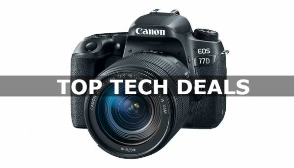 Daily deals roundup: Top tech deals on Paytm Mall