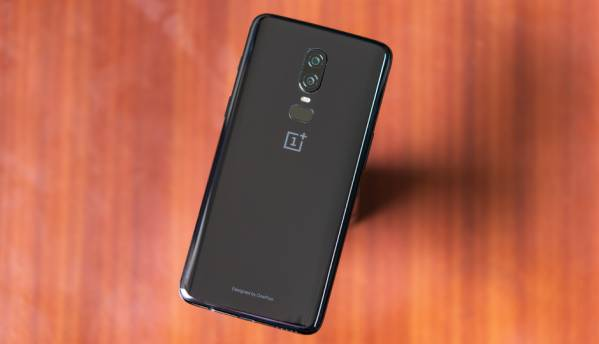 OnePlus 6 receiving OxygenOS 9.0.3 update with December 2018 security patch, bug fixes and improvements