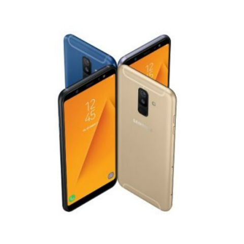 Samsung Galaxy J6, J8, A6 and A6+ launched in India
