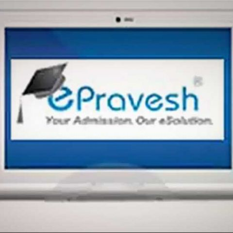 Get all admission details on your smartphone with ePravesh app