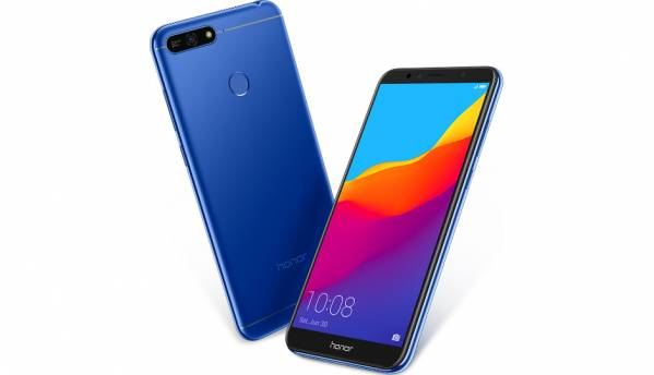 Honor 7A, Honor 7C with Face Unlock, FullView display and dual primary cameras launched in India