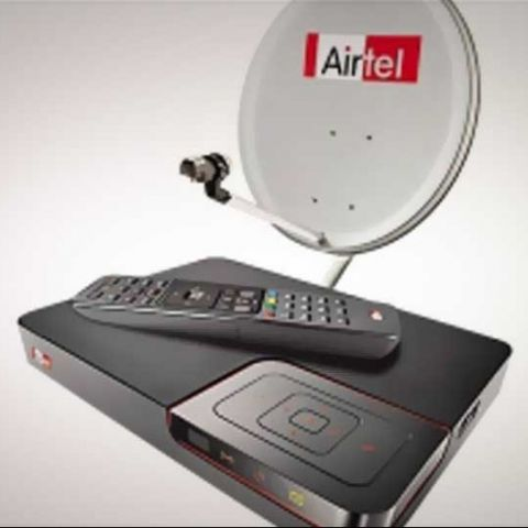 Digital TV: Digit interviews Airtel's Shashi Arora