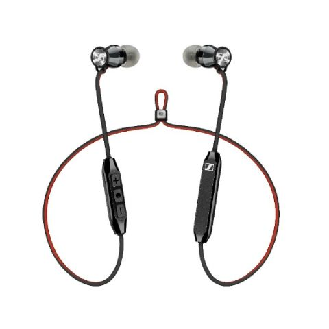 Sennheiser MOMENTUM in-ear Bluetooth headphones with magnetic earpieces launched at Rs 14,990