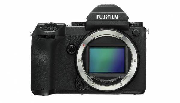 "Fujifilm GFX50s medium format mirrorless camera, ""FUJINON GF"" interchangeable lenses launched in India"