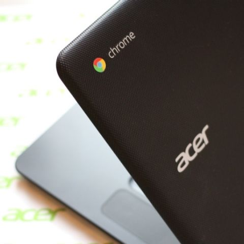 Chrome OS 67 rolls out with touchable Material Design, Split Screen for tablets