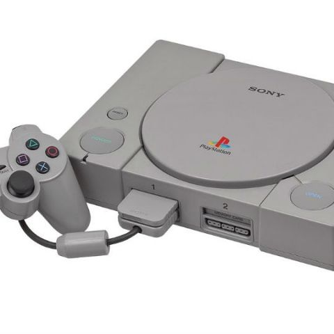 PlayStation One classic edition console being internally discussed at Sony