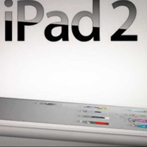 Apple silently updates the iPad 2 battery life