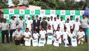 OPPO's CSR initiative aims to find the next Sachin Tendulkar