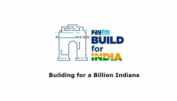 Paytm's 'Build For India' Mentor Day event educates budding startups on the importance of design for usability, Github and more