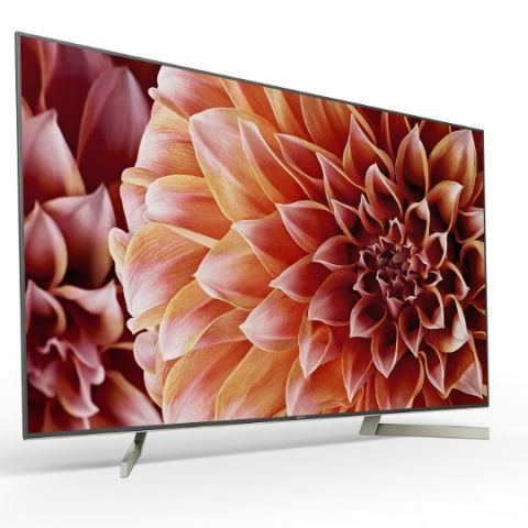 Sony launches three new X9000F series televisions in India starting at Rs 1,299,990