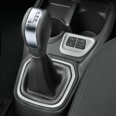 India's next big shift: Automatic gearboxes