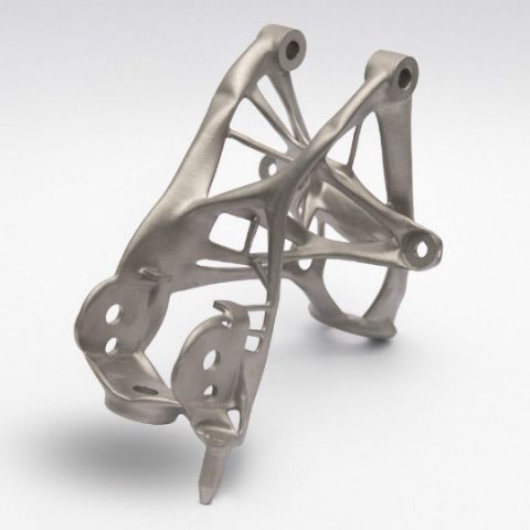 3D printing electric car parts: The birth of an industry?