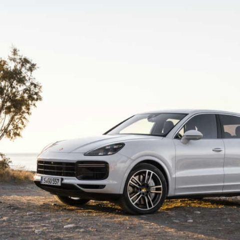 Third generation Porsche Cayenne Turbo now up for orders in India at Rs. 1.92 crore