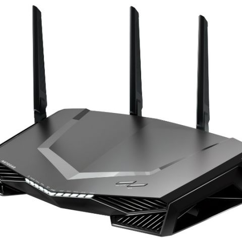 Netgear Nighthawk Pro Gaming XR500 Wi-Fi router launched at Rs 23,000