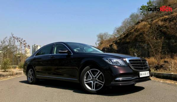 2018 Mercedes-Benz S350d technology, drive review: Enter, royalty