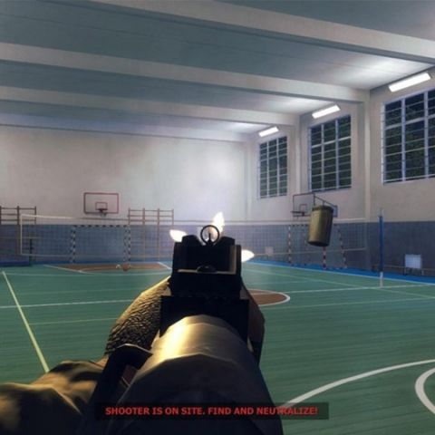 Steam removes Active Shooter game that simulates mass school shooting