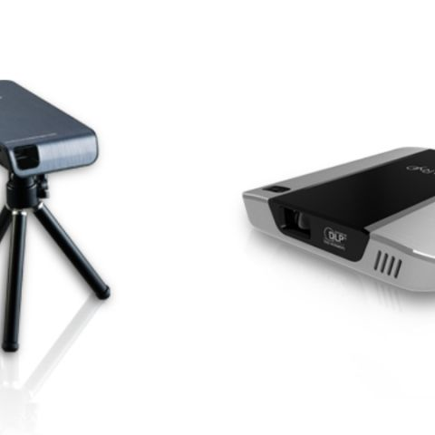 Canon Rayo i5, Rayo R4 mini projectors launched starting at