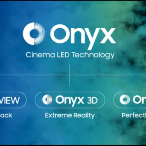New Samsung 'Onyx Cinema LED' display coming to PVR, INOX in India