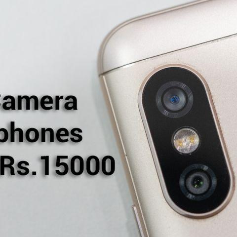 22c7fc44d Dual Camera Smartphones Under Rs 15000
