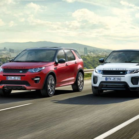2018 Land Rover Discovery Sport, Range Rover Evoque launched with Ingenium petrol engines in India