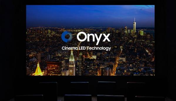 Samsung's Onyx Cinema LED Screen with HDR and DCI Certified 4K LED technology coming to PVR, INOX in India