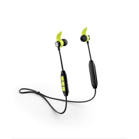 Sennheiser CX-Sport in-ear Bluetooth headphones with Qualcomm apt-X launched at Rs 9,990