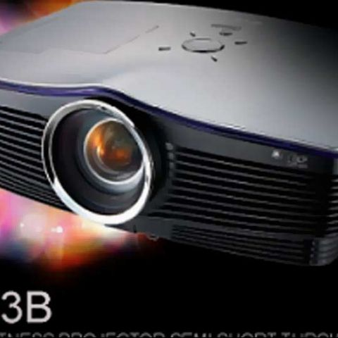 LG launches BX503B, BX403B projectors in India