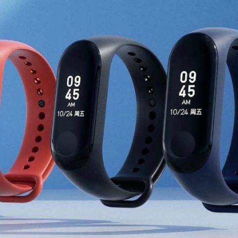 531b1b136ec00d Xiaomi Mi Band 4 will launch in 2019: Company Executive