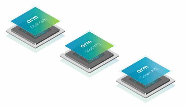 ARM announces roadmap for client PC processors