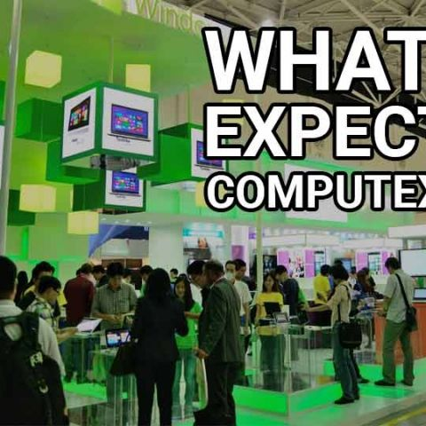What to expect at COMPUTEX 2018