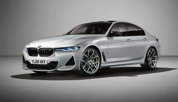 All-new seventh generation BMW 3 Series: What we know so far