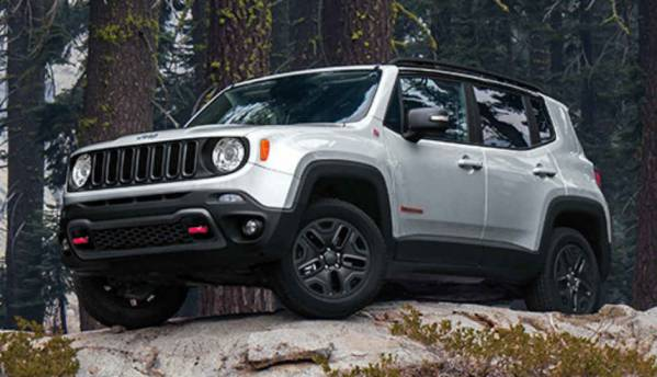 Jeep making sub-four metre compact SUV for India