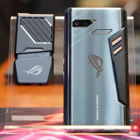 ASUS ROG Smartphone: India's first gaming smartphone is