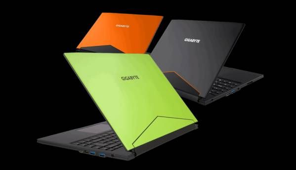 Gigabyte brings in gaming, business and performance lineup to Computex 2018