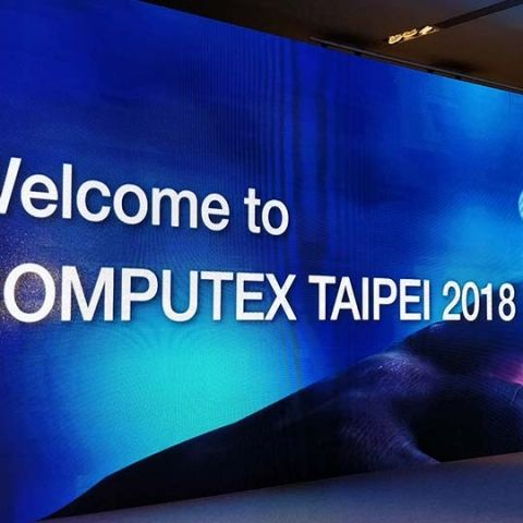 IoT, AI, 5G, Blockchain, Gaming, VR and Startups to dominate COMPUTEX 2018