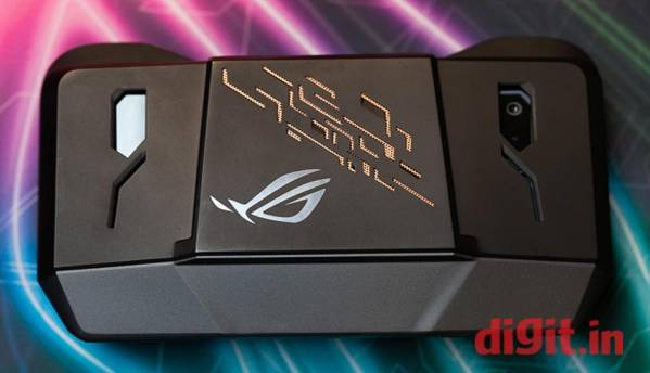 ASUS Republic of Gamers reveal new gaming-centric products lineup