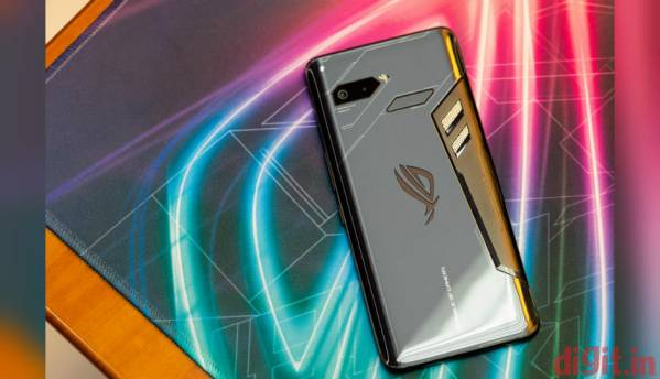 In pictures: Asus ROG Phone