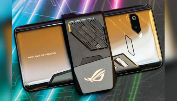 Asus ROG Phone spotted on Geekbench ahead of global launch
