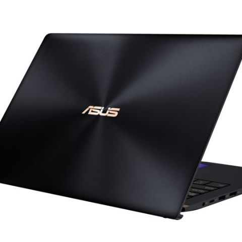 New ASUS ZenBook and VivoBook Notebooks announced at Computex 2018