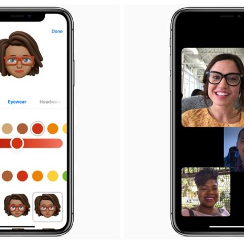 WWDC 2018: iOS 12 gets new Animojis, Memojis and Group FaceTime