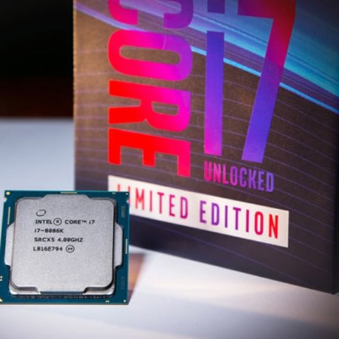 New Foreshadow flaw discovered in Intel Core and Xeon processors