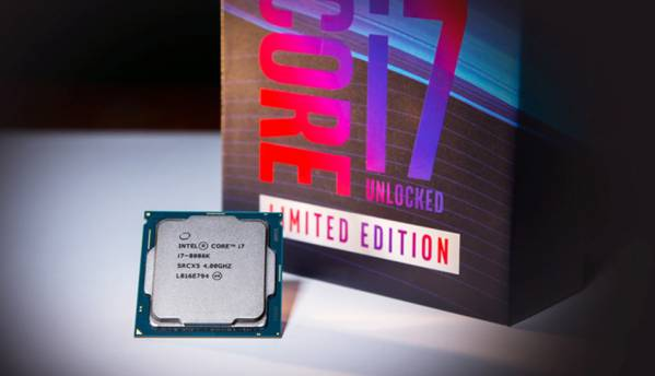 Intel Core i9-9900K, Core i5-9600K spotted on Geekbench