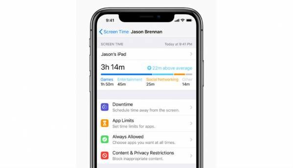 Apple follows Google in caring for users' digital well-being, introduces new features in iOS 12
