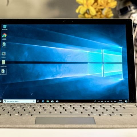 Microsoft Surface Pro First Impressions