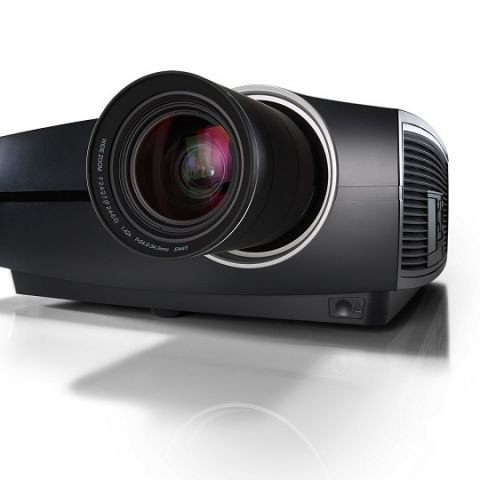 Barco introduces four projectors under the F80 series in India